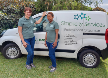 The Simplicity Services Team