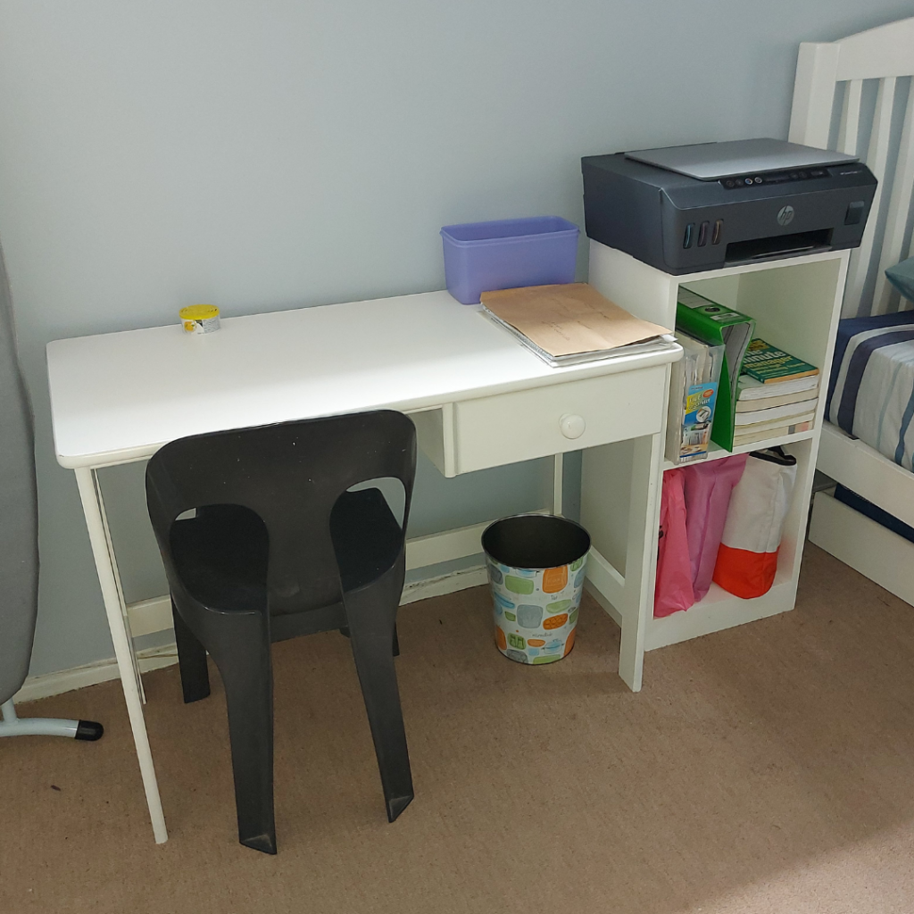 Simplicity Services Study Area After